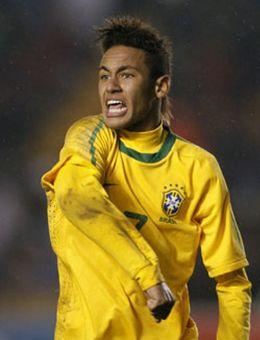 Foto: Rosell negocia el fichaje de Neymar al margen de Guardiola