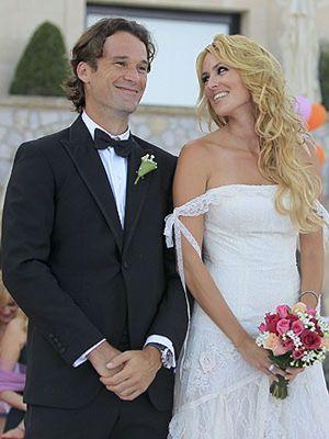 """Carolina Cerezuela: """"Engañé a parte de los invitados que vinieron a mi boda"""""""