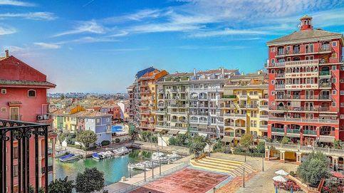 Port Saplaya, la pequeña Venecia valenciana, condenada a pagar 25,7 millones a Quabit