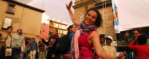 El espíritu 'bollywoodiense' regresa a Lavapiés