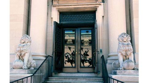 Una visita a la Hispanic Society de Nueva York, genio español en Broadway