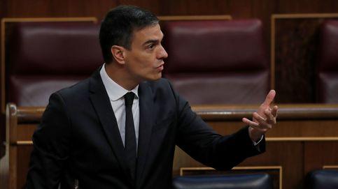 Sánchez evita pronunciarse sobre Marlaska y el ministro elude las preguntas