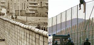 Post de Vox, África y el último muro de Europa: ¿necesitamos fronteras de hormigón?