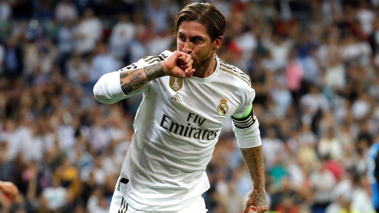 Real Madrid - Granada: horario y dónde ver en TV y 'online' La Liga
