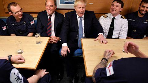 Quién se ríe ahora de Boris Johnson: su plan para transformar Reino Unido