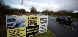 Post de La frontera del Ulster, clave en el Brexit