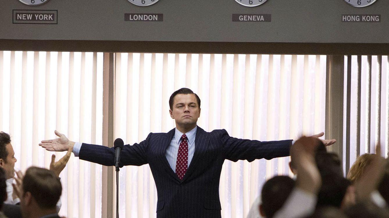 Foto: Uno de cada trece asesores aspira a ser como Jordan Belfort. (Paramount Pictures)