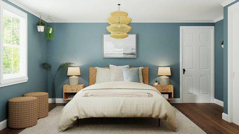 Los mejores trucos para reformar un dormitorio sin obras