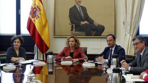 La vicepresidenta tercera del Congreso Gloria Elizo dejará la dirección de Podemos