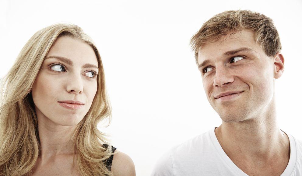 Foto: El atractivo sexual puede dispararse por muchos motivos. (Corbis)