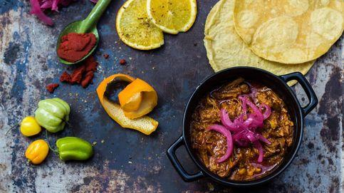 Dónde saborear la verdadera cocina mexicana por toda España