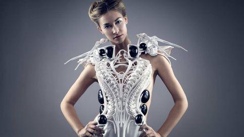 La moda en 3D era esto: los cuatro diseñadores que debes conocer ya