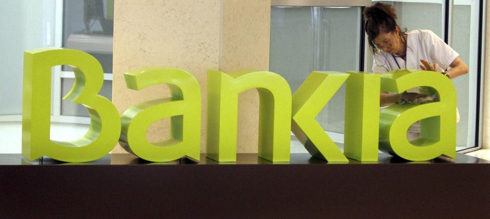 Foto: Bankia es una de las entidades colaboradoras (EFE)
