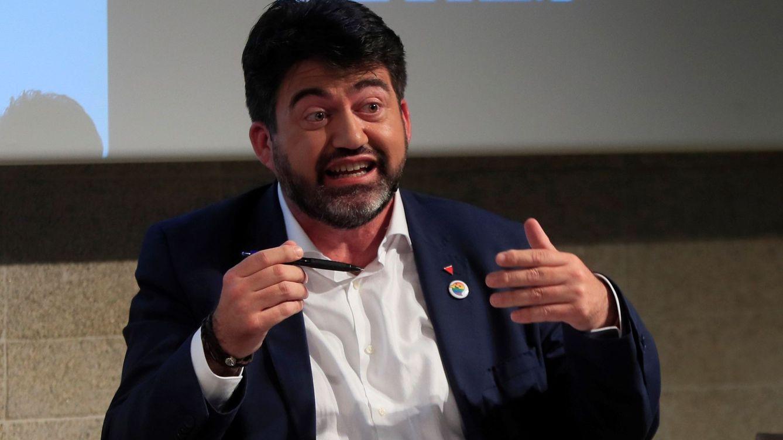 Sánchez Mato critica que haya desahucios todos los días en Madrid en el siglo XXI