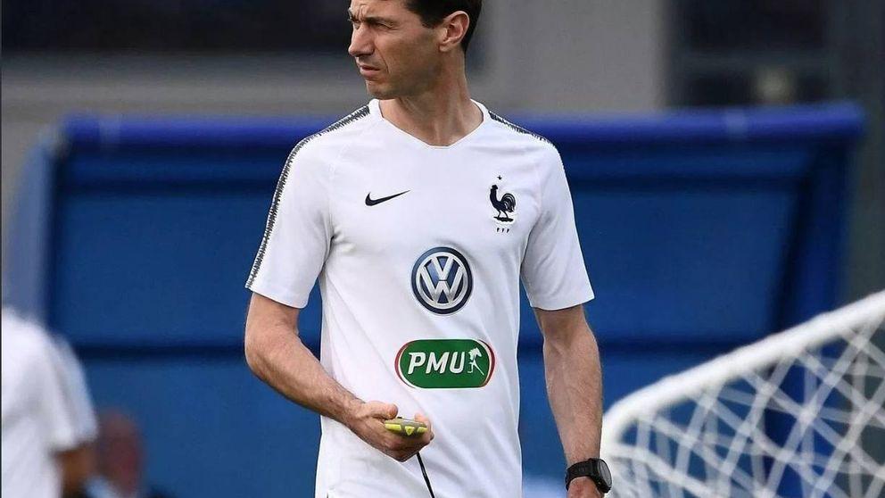 La razón del fichaje de Grégory Dupont por el Real Madrid (el preparador científico)