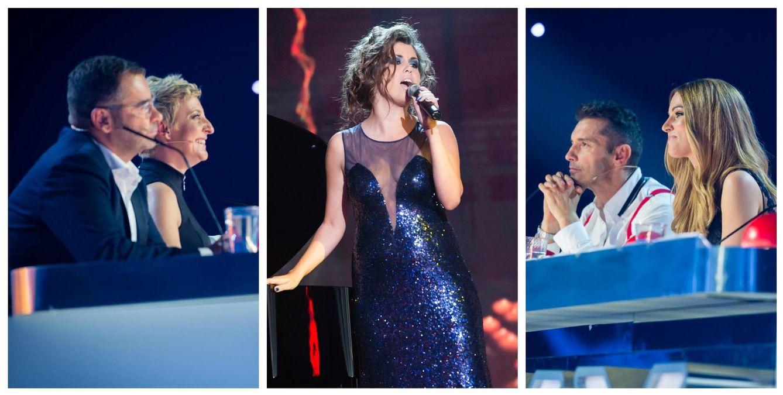 Foto: Final de 'Got Talent España' - Las mejores fotos de la última gala del concurso de Telecinco