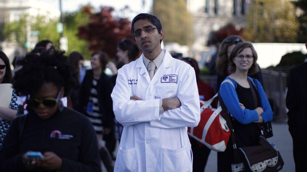 Por qué las grandes compañías deben 'matar' por la sanidad pública