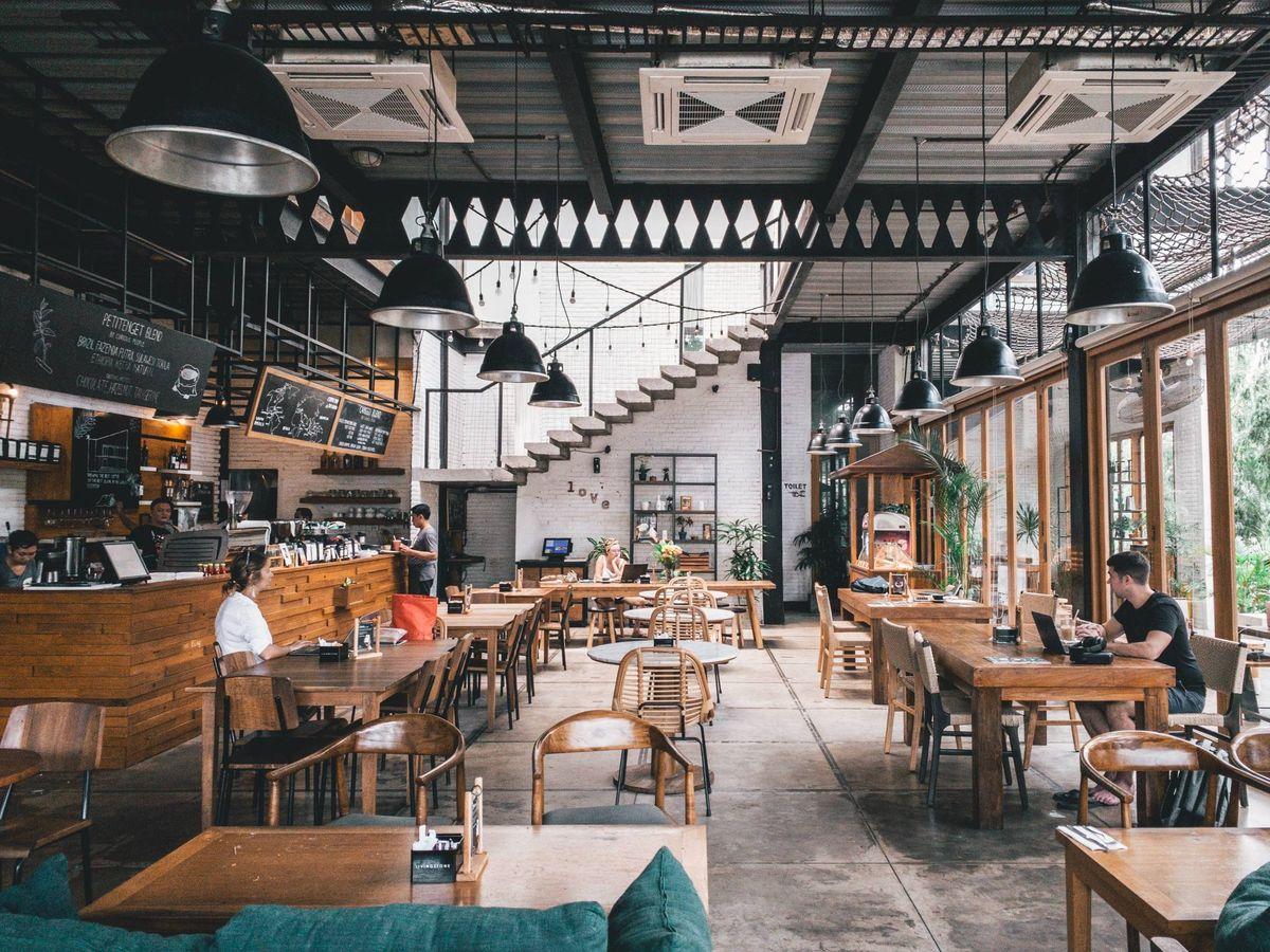 Foto: Restaurantes fotogénicos de Madrid. (Shawn Ang para Unsplash)