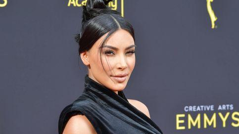 Kim Kardashian y su regalo de cumpleaños más extraño: un holograma de su padre fallecido