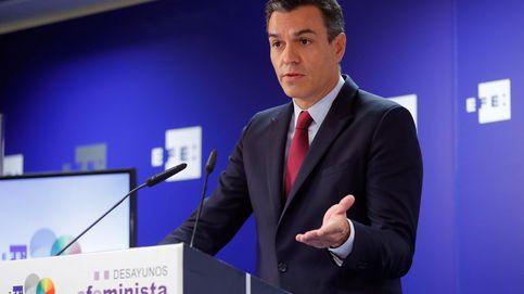 La última palabra de Pedro Sánchez