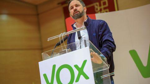 El Vox que asombra a Bannon y que destruye a PP y Ciudadanos