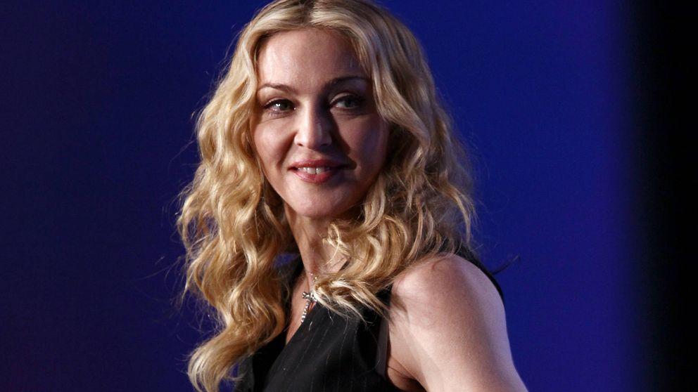 El mensaje de Madonna sobre el coronavirus... desde la bañera