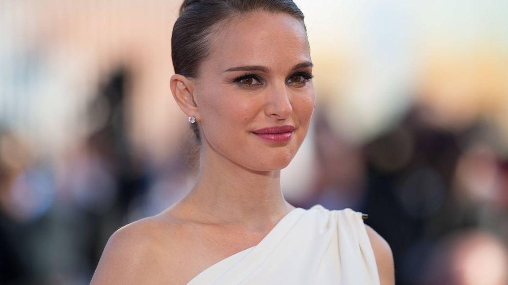 Natalie Portman, embarazada de nuevo