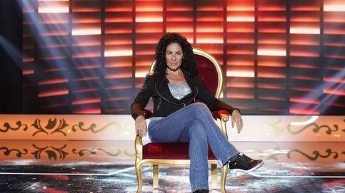 Ni la estupenda Nina salva a 'Pura magia' del desastre en su segunda temporada