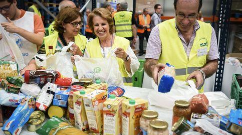 Cruz Roja distribuye 15 millones de kilos de alimentos hasta el 15 de abril