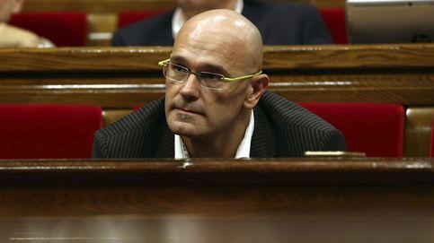 El TC tumba la denominación de la Consellería de Exteriores catalana