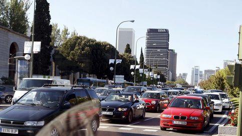Madrid, capital del ruido