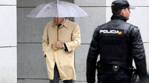 Bárcenas, al juez: Le dije a Rajoy 'o paras a Cospedal o te quedas sin secretaria general