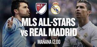 Post de DMAX se apunta al fútbol con la emisión del 'All Star Game'