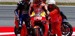 Post de MotoGP: horario y dónde ver en tv y 'online' la carrera del GP de Holanda