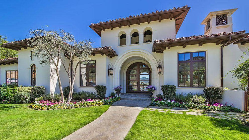 Britney Spears se ve obligada a rebajar un millón de dólares a su impresionante mansión