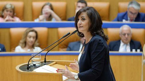 Podemos tumba la investidura de la candidata del PSOE en La Rioja