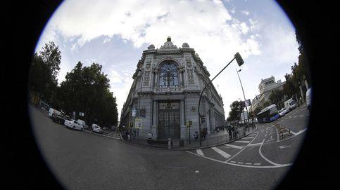 El Banco de España se hace clandestino y organiza una conferencia fantasma