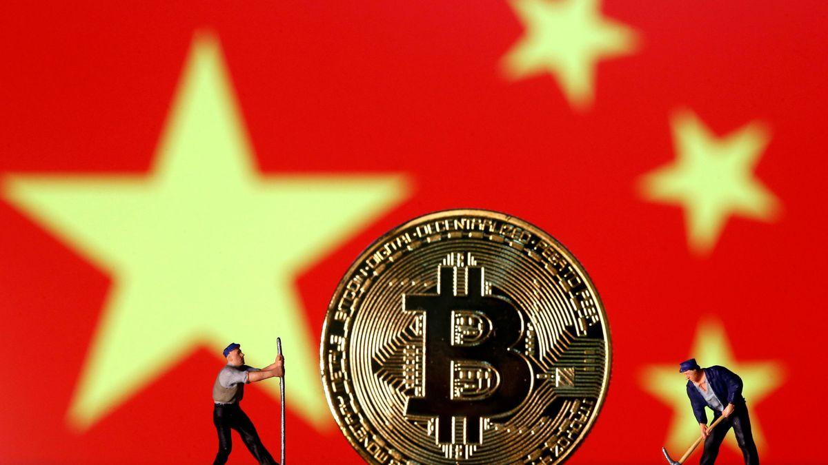 Mientras lloras por bitcoin, China ríe con su CBDC