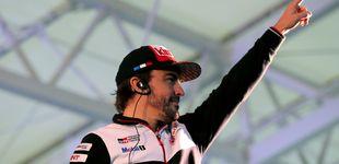 Post de Por qué Fernando Alonso es carne de cañón para volver a la F1 (y no de cualquier manera)