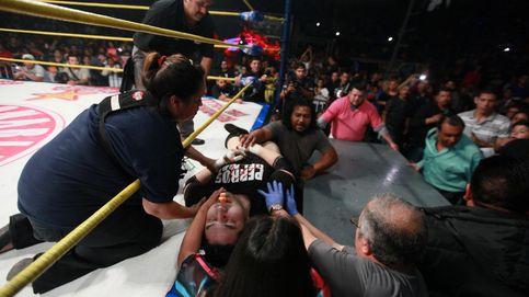 La autopsia revela qué ocurrió entre Rey Misterio y el Hijo Perro Aguayo
