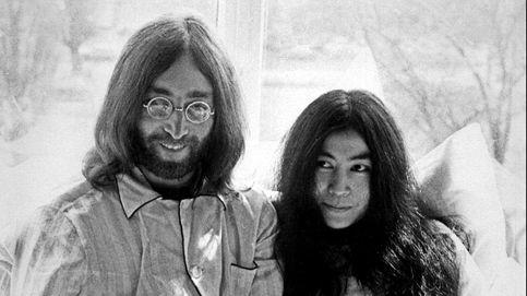 Detenido un hombre con objetos de John Lennon