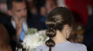 ¿Acaso la han peinado sus hijas?: la prensa alemana se ríe del nuevo look de Letizia