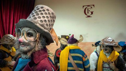 Todo listo para la final del Carnaval de Cádiz (COAC): horario, orden de actuaciones...