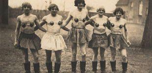 Post de Travestis en tiempos de Hitler: cuando los soldados nazis usaban pintalabios