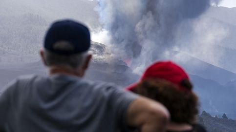 La lava sigue en su conquista de La Palma y los salvadoreños explotan contra el poder: el día en fotos