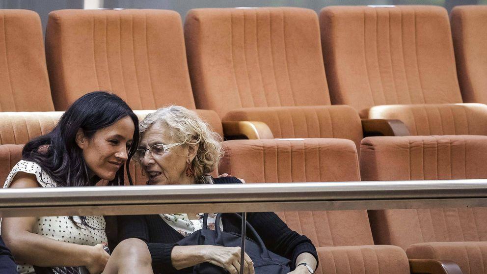 Carmena ganaría las elecciones, pero Villacís sería alcaldesa con el apoyo de PP y Vox