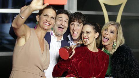 La Academia premia en los Iris a 'MasterChef', 'Tu cara me suena' y Christian Gálvez