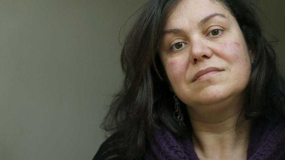Care Santos, la todoterreno de la literatura española, gana el Nadal