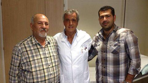 El libanés que montó un 'casting' de hígados en Valencia: Quería al doctor de Abidal