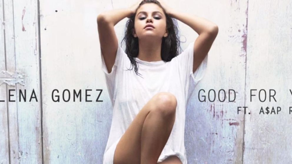 Selena Gomez lanza su nuevo single 'Good For You'